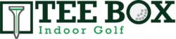 Tee Box Indoor Golf